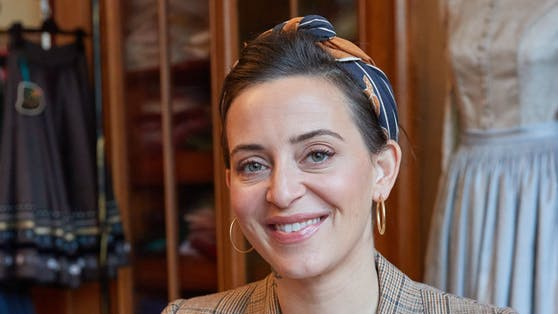 Steht derzeit im Kreuzfeuer der Online-Kritik: Radlerhosen sollten nach Lena Hoschek nicht alle tragen.