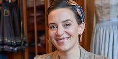 Lena Hoschek will mit 40 noch ein Kind