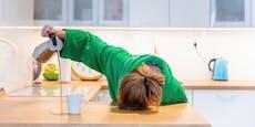 Ständig müde? Das könnten die Ursachen sein
