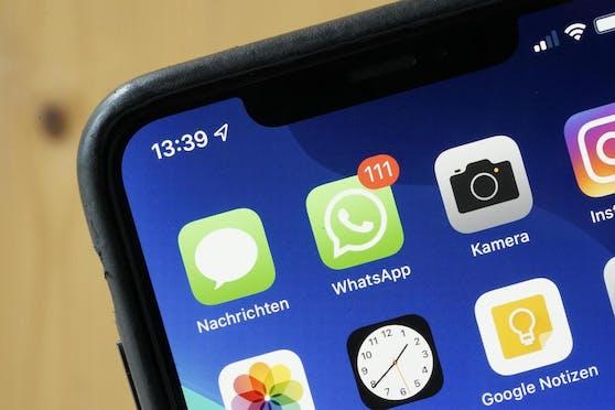 WhatsApp zieht sein Ultimatum am 15. Mai 2021 durch.