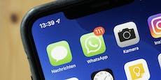 WhatsApp-Nutzer müssen nun eiligst entscheiden