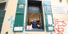 Fenstercafé bringt teuersten Kaffee der Welt nach Wien