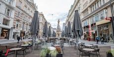 Wiener Gastronomie droht jetzt ein Massensterben