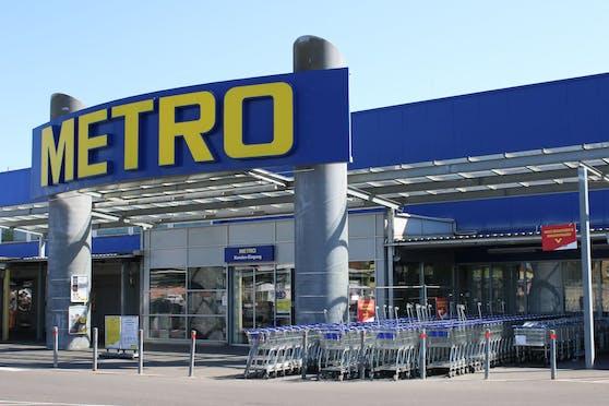 Metro plant zum Jubiläum einschneidende Änderungen.