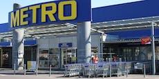 So stellt sich Metro Österreich für Kunden ganz neu auf