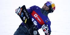 Gold und Silber für ÖSV-Snowboarder Karl und Prommegger