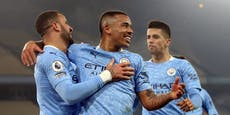 City eilt Richtung Titel – schon der 21. Sieg in Folge