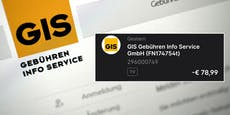 Wiener (21) muss wegen GIS-Gebühr Hobbys aufgeben