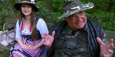 """""""Geschäft mit der Liebe""""-Star stirbt nach ATV-Dreh"""