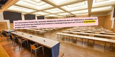Rechtschreib-Hoppala bei Bildungsantrag