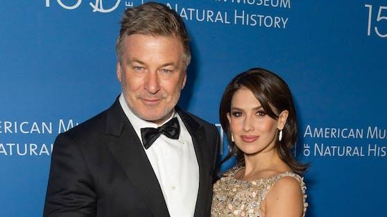 Alec Baldwin und seine Frau Hilaria haben mit einer Foto-Überraschung auf Instagram verkündet, dass sie wieder Eltern geworden sind.