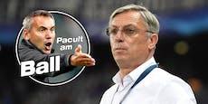 """Pacult zu Kranjcar: """"War in jeder Hinsicht überragend"""""""