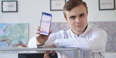 Lehrerbewertungs-App will jetzt plötzlich Spenden haben