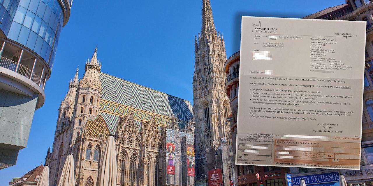 Kirchensteuer Nicht Bezahlt