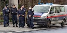 Maskenpflicht fürnicht-geimpfte Polizisten geplant