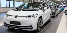 VW & Audi verzichten künftig komplett auf Benzinmotoren