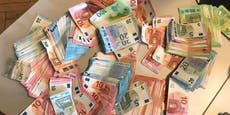 70.000 € konfisziert! Drogenbande in Wien ausgeforscht
