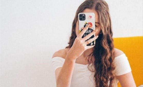 Auf TikTok zeigen sich Kinder und Jugendliche gerne sexy, um so mehr Likes und Follower zu bekommen.