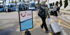Das sagen die ersten Mallorca-Touristen