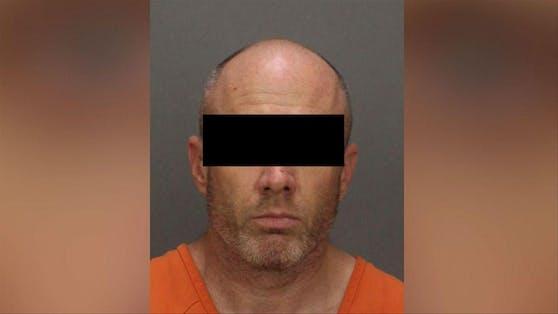Sean Lannon gab an, er habe insgesamt 16 Menschen ermordet, darunter seine Frau.