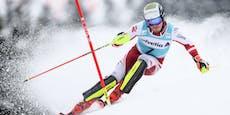 Feller gewinnt letztes Ski-Rennen der Saison