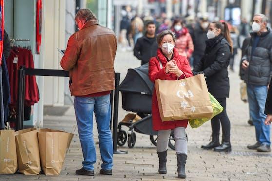 """""""Nun ist mit den Maßnahmen zu Ostern schon wieder ein Schaden angerichtet worden, der sich auch auf die Arbeitsplätze auswirken wird"""", kritisiert Will."""