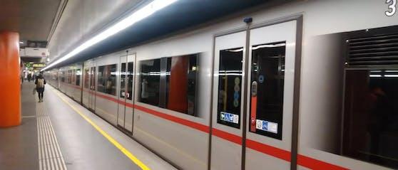 Die U4 fährt wieder auf der gesamten Strecke.