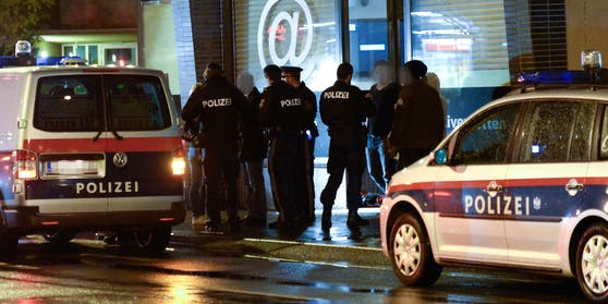In einem Innsbrucker Wettcafé kam es am Wochenende zu einem Polizeieinsatz. Symbolbild.
