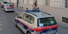 Wiener (23) drohte, Eltern und Schwester zu verprügeln