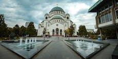 Impfmeister-Serbien verschärft Maßnahmen wieder