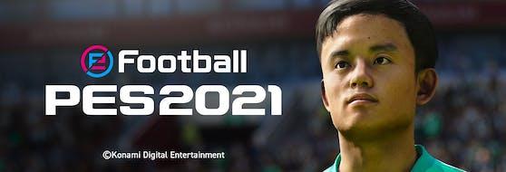 KONAMI unterzeichnet Partnerschaftsabkommen mit Takefusa Kubo für eFootball PES //