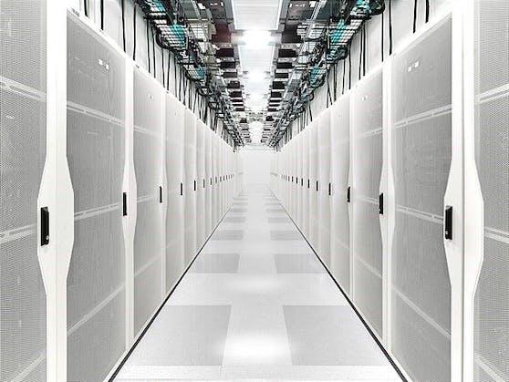 Cisco kündigt neues Rechenzentrum für Webex-Kunden an.