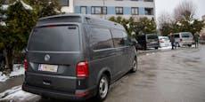 Salzburg-Killer kommentierte nach Tat Foto des Opfers