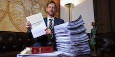 Anwalt und 7 Mandanten bekämpfen alle Corona-Gesetze