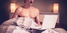 Immer mehr Junge leiden an Pornosucht - wegen Pandemie