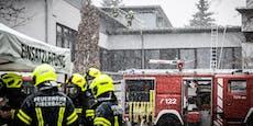 """Bursch (16) zündete """"aus Neugier"""" Volksschule an"""