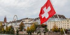 Risiko-Zone – Schweizer setzen Wien auf Quarantäneliste