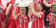 Ex-Bayern-Star wird überraschend Gladbach-Trainer