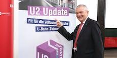 U-Bahn-Sperre: Jede Minute eine Bim am Ring in Wien