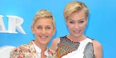 TV-Star Ellen geschockt: Ihre Frau brauchte eine Not-OP
