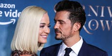 Liebesflaute? Orlando will mehr Sex mit Katy