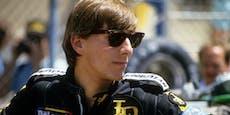 Ehemaliger Formel-1-Pilot stirbt mit 62 Jahren
