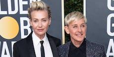 Ellen DeGeneres gesteht im TV Drogen-Autofahrt