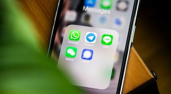 WhatsApp funktioniert bald auf einigen Smartphones nicht mehr.