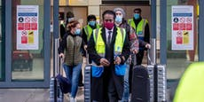 Hier drohen Reisenden bis zu 5.800 Euro Strafe