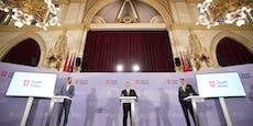 Wien schnürt neues Paket für EPUs