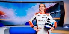 Kaiser-Urenkel Habsburg wird Formel-1-Experte im ORF