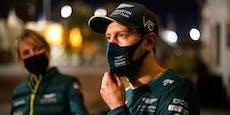 """Ex-Weltmeister über Vettel: """"Besorgniserregend"""""""
