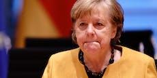 """""""Mein Fehler!"""" – Merkel kippt Osterruhe in Deutschland"""
