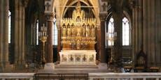 Oster-Gottesdienste nur ohne Besucher erlaubt